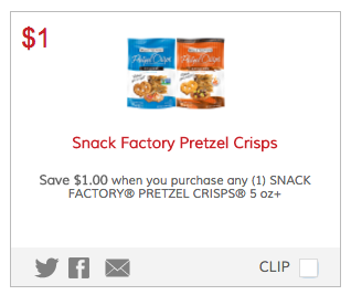 pretzel crisps coupon printable