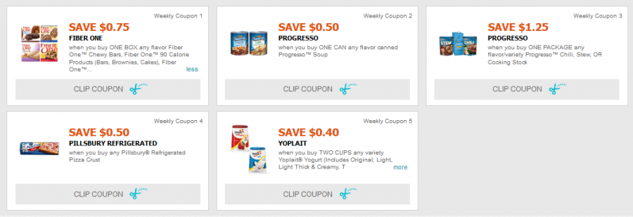 image relating to Yoplait Printable Coupon referred to as Contemporary Printable Coupon codes: $0.40/2 Yoplait, $0.50/1 Progresso