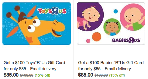 how to pay my toys r us credit card online