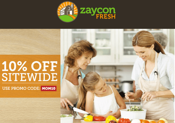 zaycon fresh coupon code