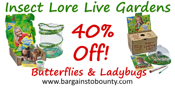 Insect lore coupon code