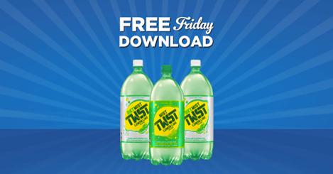kroger coupon free mist twst