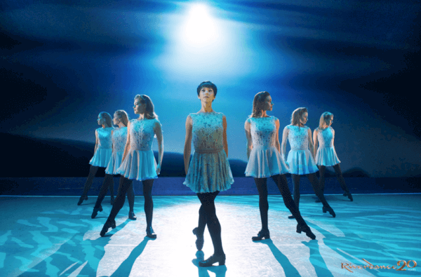 giveaway 2 tickets to riverdance