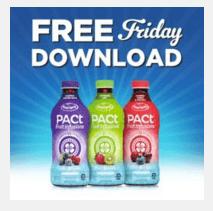 kroger coupon free ocean spray