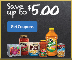 save up to $5 with campbells coupons