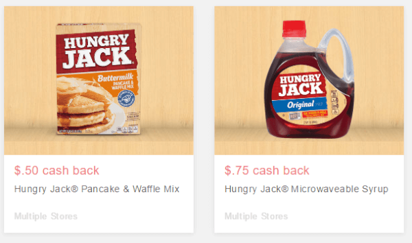hungry jack ibotta offer