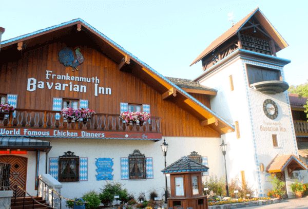 Frankenmuth mi coupons