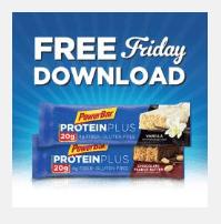 kroger coupon free powerbar