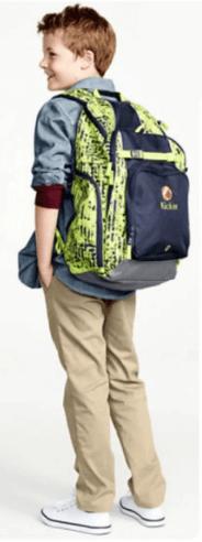 lands end backpack sale