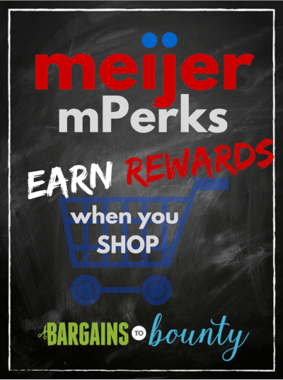 meijer mperks rewards