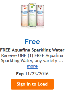 Which is why I always look for water bottle coupons before buying. Aquafina is a good brand and you can sometimes find Aquafina water coupons. This Aquafina 24 pack coupon is good for $ off which isn't a bad savings. Plus, you can print two of these coupons so .