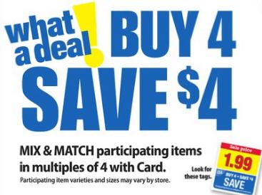 Kroger Mega Event Ad And Coupon Deals April 26 May 9 2017