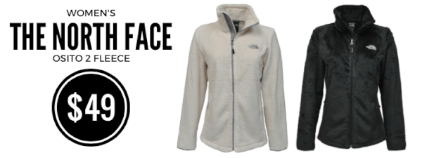 ae17a943df  49 The North Face Women s Osito 2 Fleece (reg  99) • Bargains to Bounty
