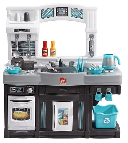 kohl's: step 2 kitchens $45 and under! (reg $130+!) • bargains to
