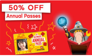 legoland discovery center deal 50 off annual passes bargains to bounty. Black Bedroom Furniture Sets. Home Design Ideas