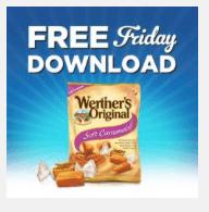 kroger coupon free weather's originals