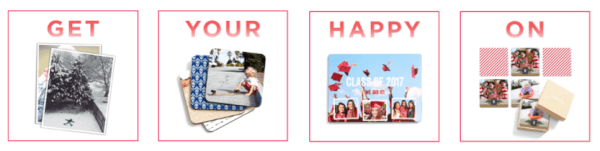 shutterfly choose your free gift