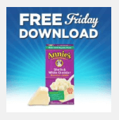 kroger coupon free annie's