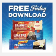 kroger coupon free powerboat