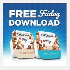 kroger coupon free chobani