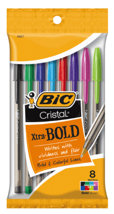 After Coupon BIC Coupon