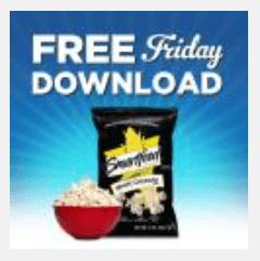 kroger coupon free smartfood popcorn