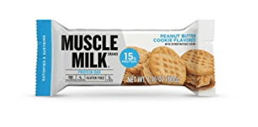 muscle milk bar
