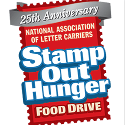 stamp out hunger 2017