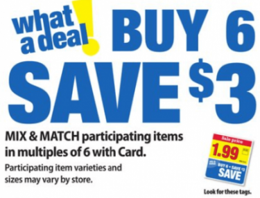 Kroger Mega Event Ad and Coupon Deals: January 23-February 5