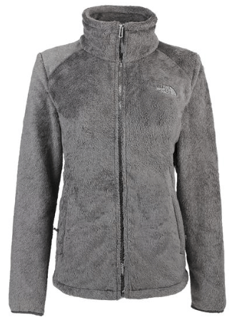 b2a21471d $59 The North Face Osito 2 Fleece Jacket for Women (free shipping ...