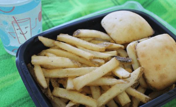 applebee's carside to go picnic