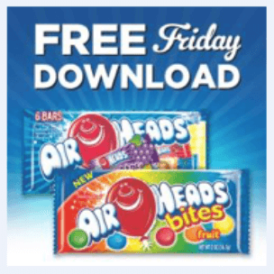 kroger coupon free airheads