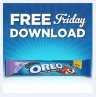 kroger coupon free oreo milka candy bar