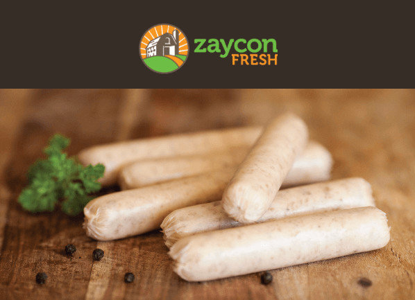 zaycon fresh sale pork sausage links
