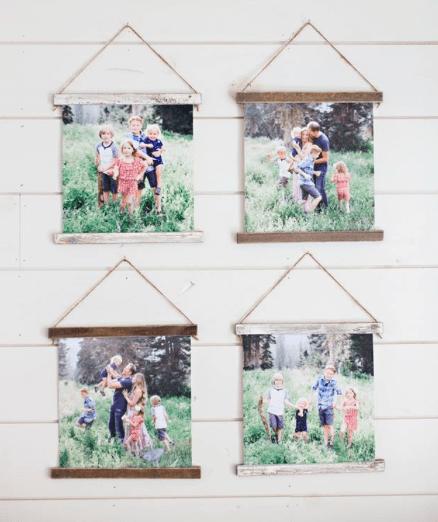 photobarn canvas hanging prints