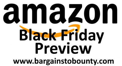 Amazon Black Friday 2018 - Deals Starting to go LIVE! (Fire