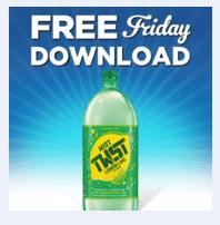 kroger coupon free mist test
