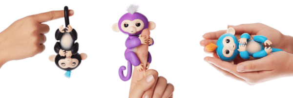 Fingerlings Back In Stock Again While They Last