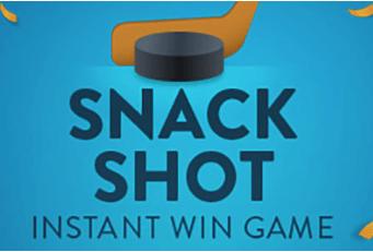kroger instant win game snack shot