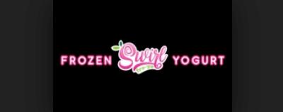 swirl frozen yogurt