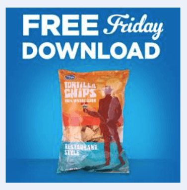 kroger coupon free kroger tortilla chips
