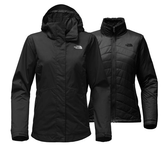35a555fd2307  104 The North Face Women s Triclimate Jacket (free shipping ...