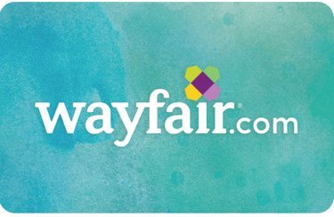 wayfair gift card deal