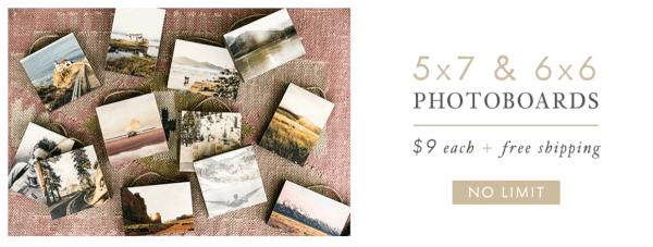 photo barn wooden photo boards