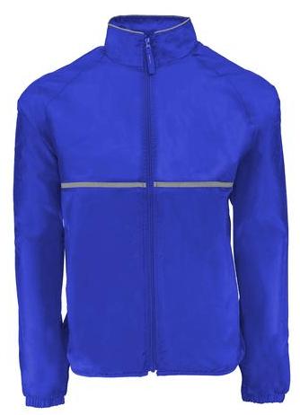 reebok mens relay jacket