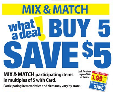 Kroger Mega Event Ad and Coupon Deals: August 21-September 3