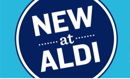 new at aldi