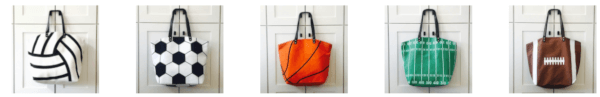 large sport totes