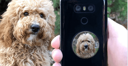 create your own pop sockets