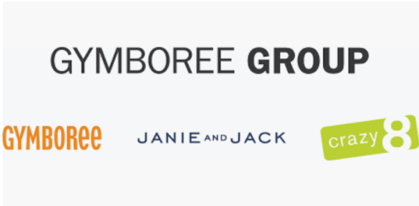 picture regarding Gymboree Printable Coupon titled Gymboree, Ridiculous 8, Janie Jack information individual bankruptcy: ALL retailers